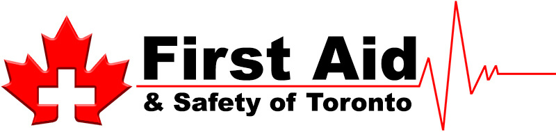 The Academy For First Aid and Safety Logo