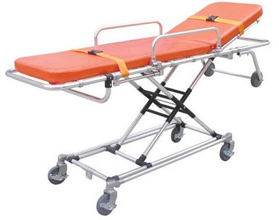 mobi 3g aluminum alloy stretcher
