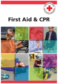 First Aid CPR level c recertification courses