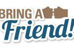 Bring A friend and get a $5 discount!